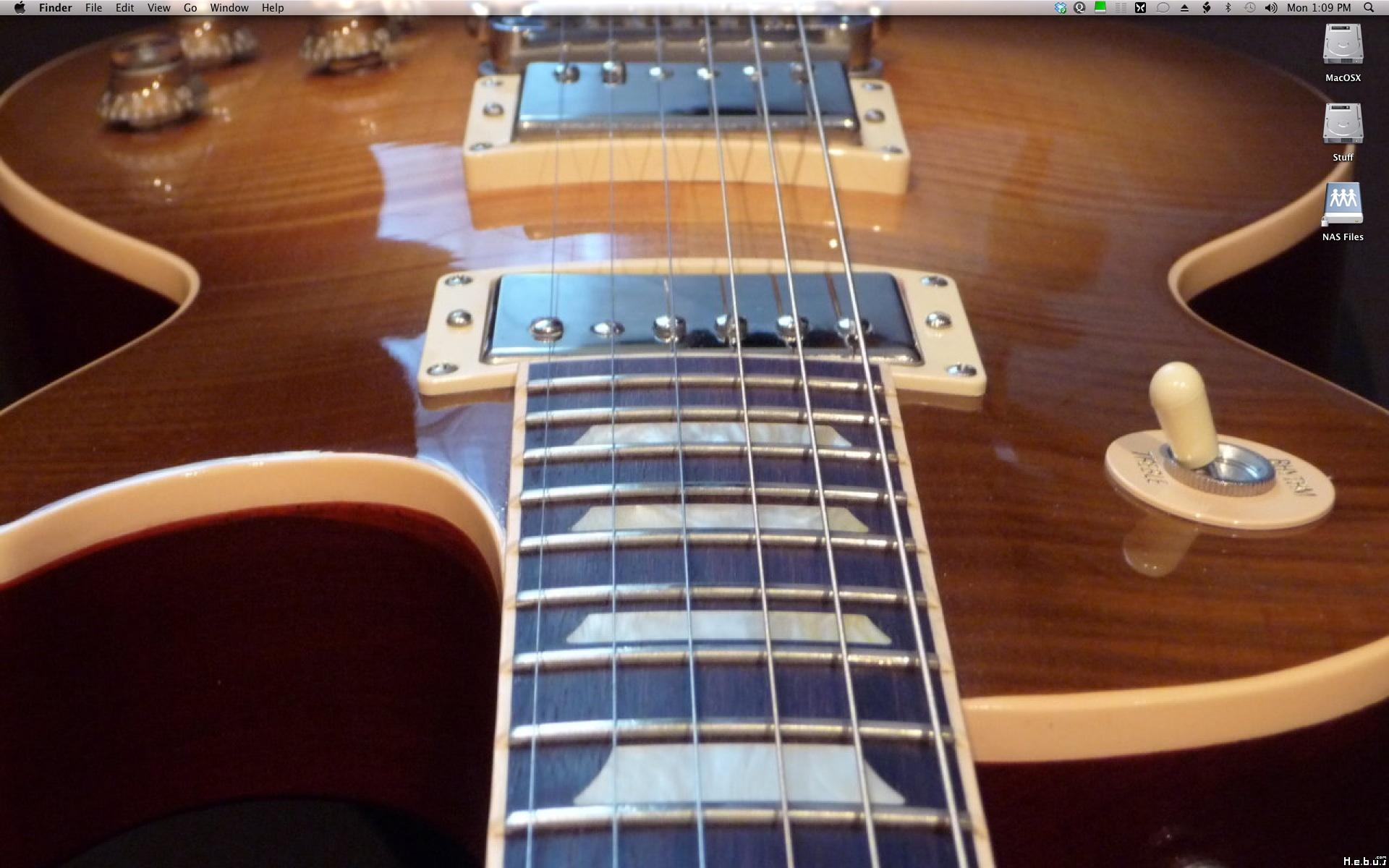 Electric Guitar Les Paul Electric Guitar Les Paul